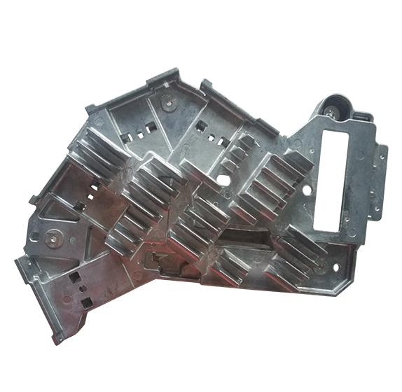 复印机铝合金压铸配件