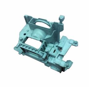 光学仪器支架压铸件