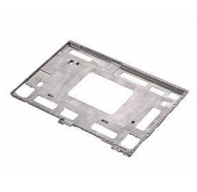 深圳电脑中框铝合金压铸