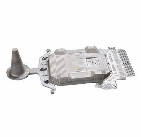 电源盒壳体镁合金压铸