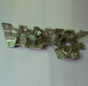 医疗器械压铸配件