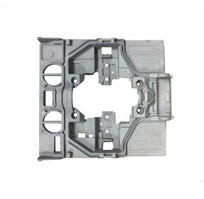 镁合金压铸配件支架