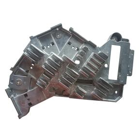 深圳复印机铝合金压铸配件